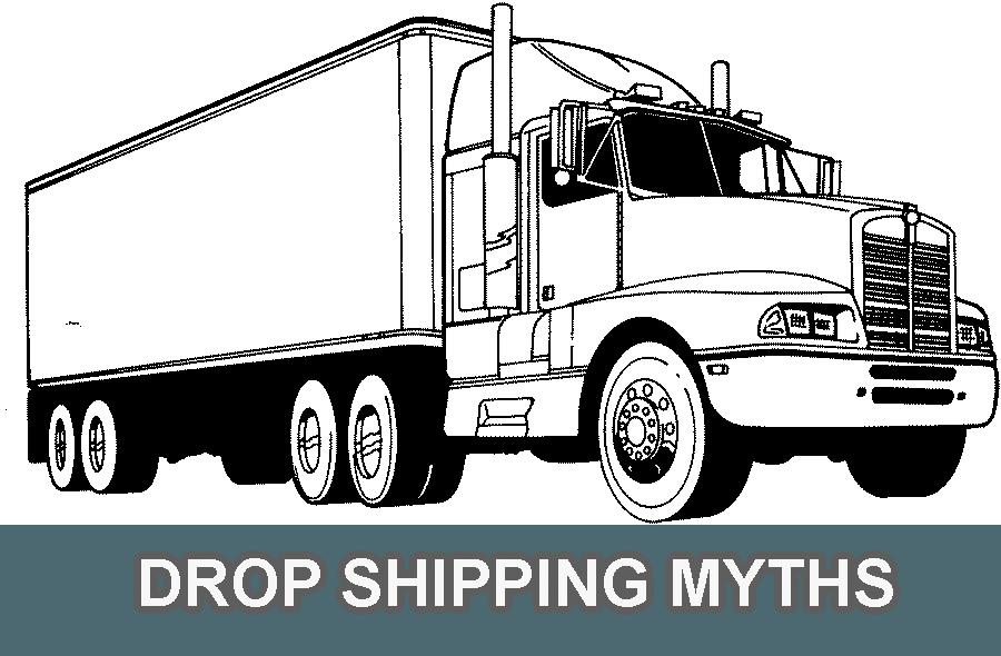 Drop Shipping Mythgs
