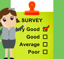 Get Paid to Conduct Surveys