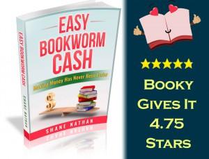 Easy Bookworm Cash Review