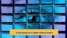 Make Videos Online