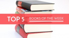 Top 5 Book Reviews