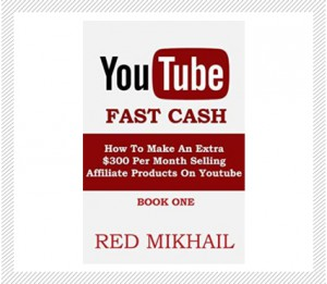 YouTube Fast Cash Review