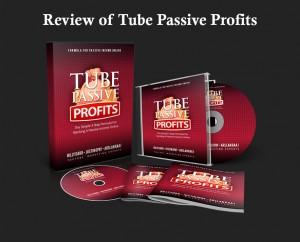 Tube Passive Profits