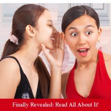 Finally Revealed: Secret to High Quality Content