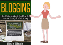 Blogging by Efron Hirsch