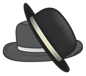 Black Hat and Gray Hat
