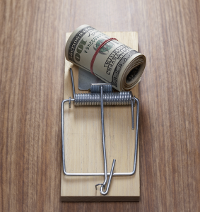Marketing Trick (Mouse Trap)
