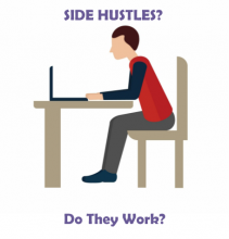 Side Hustles Won't Make You Money
