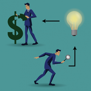 Income From Ideas