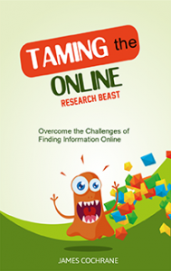 Taming the Online Research Beast