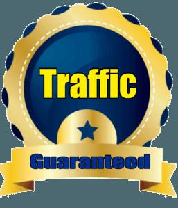 Traffic Guaranteed