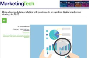 MarketingTechNews Data Analtyics