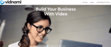 Content Samurai Is Rebranding to Vidnami