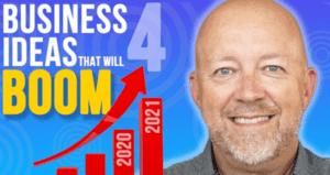 4 Business Ideas 2021