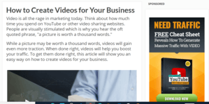 How to Create Videos for Your Business
