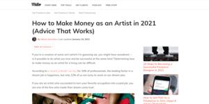 Millo Money Artist